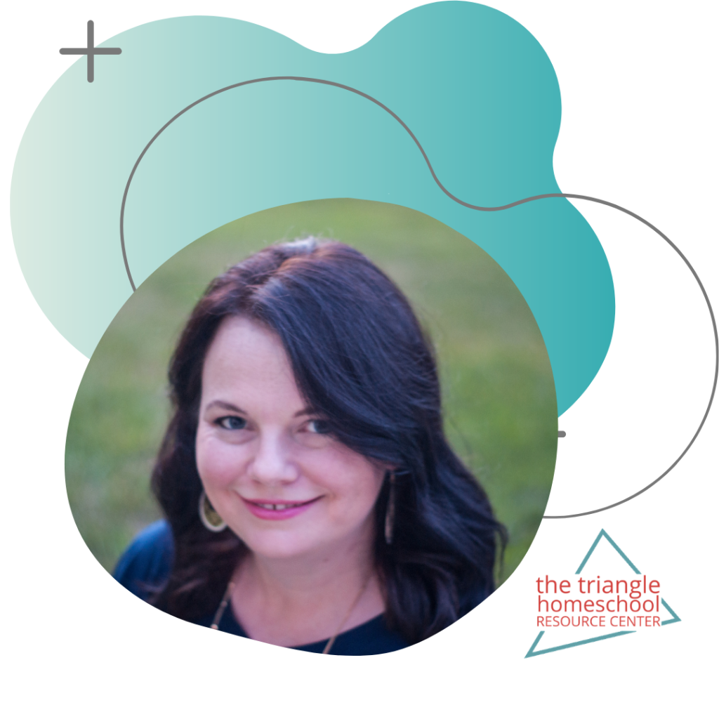 Laina Yeisley, Founder of The Triangle Homeschool Resource Center